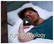 INSTRUCT: Psychopathology