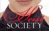 Heist Society  FIC C3231H