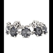 Amelie Bracelet Silver
