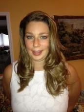 Allison Nelson, Lead Stylist