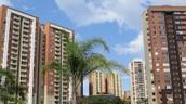 Apartments in Medellín