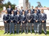 Candidatos a Diploma para la convocatoria de mayo 2015