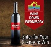 Enter to Win 2 Tickets to Wine Down Wednesday