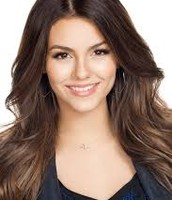 Victoria Justice for Lena Haloway!