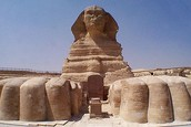 The Mystery of the Sphinx