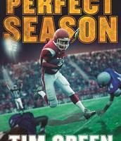 The Book Perfect Season