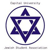 What is the Capital Jewish Student Association?