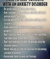 Depression and Anxiety Outlet