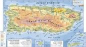 La Geografía de Puerto Rico