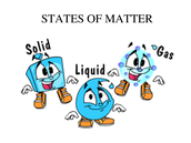 2. what are the 3 states of matter? is there a fourth?explain each one and use a image.