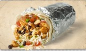 My day at Chipotle.