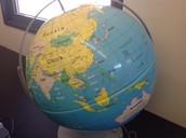 Globe Nation