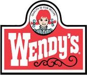 Crestview Wendy's Night- Tomorrow!