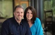 Todd Storch and Tara Storch