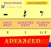 2. Select Advanced & Visual Aid