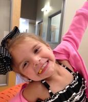Isla, Princess Ballerina!