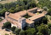 Monasterio de San Jerónio de Cotalba