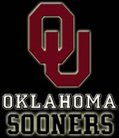 #1 University of Oklahoma