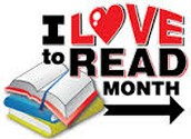 February, I love to read month continues