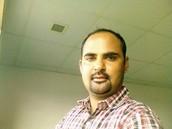 Mr. Shalin Brahmbhatt