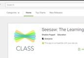 SeeSaw- GooglePlay