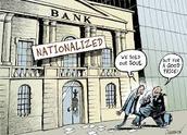 The Bank Crisis!!