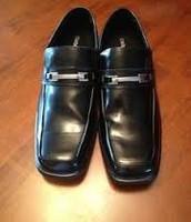 Liz Claiborne men shoes