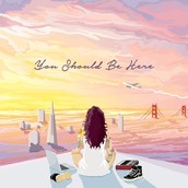 Kehlani's mixtape cover