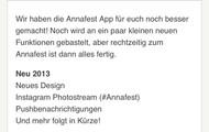 About Annafest Forchheim