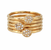 Paloma Rings $24 were $49