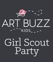 GIRL SCOUT TROOPS WELCOME