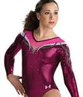 girls compitition leotards