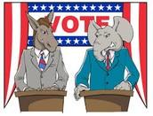 Republicans win!