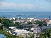 THE  Capital City In FIJI?