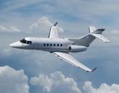 Flight and Money