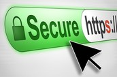 5. Only Shop at Secure Sites