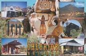Chloride, AZ:      Living Ghost Town