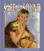 Hanni and Beth : Safe and Sound by Beth Finke