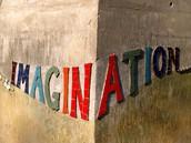 Pencils & an IMAGINATION