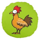 FREE ROOSTER!!