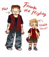 Max and Freak