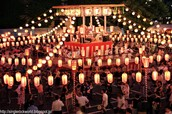 tradition in japan-lindy