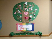 Peace Day Projects