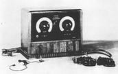 7) The Radio