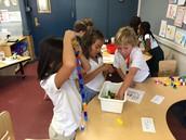 Exploring math materials