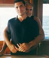 Gianni and Antonio