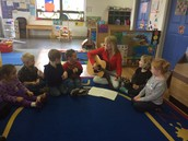 Music with Miss Jane