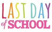 Last Day Prayer Service- May 27- 10:00