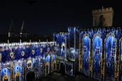 Les luminessences d'Avignon