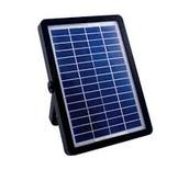 Portable solar charging phone !